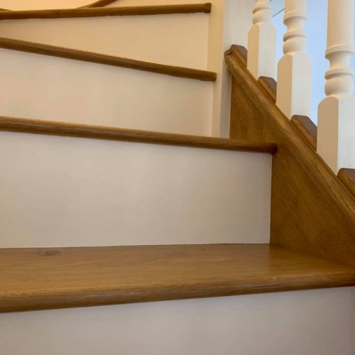 stair case commission 2